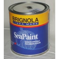 Sea Paint Rosso Brignola