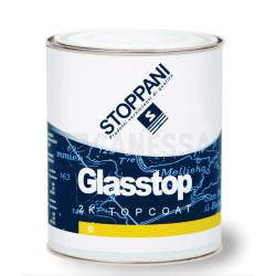 Glasstop Azzurro