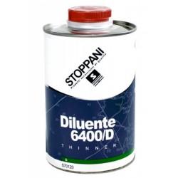 Diluente 6400/D 5 lt