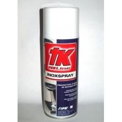 VERNICE INOX - spray da 400ml