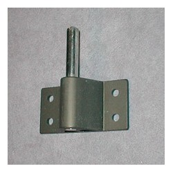 Agugliotto ø10 - 4 fori L.44mm