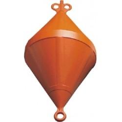 Gavitello biconico Arancio...