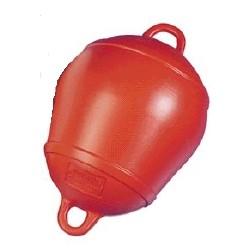 Boa a pera Arancio Ø250mm