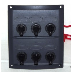 Quadro Elettrico 6...