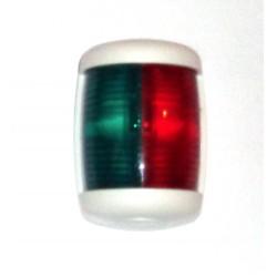 Luce Via combi rosso/verde...