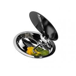 Lavello ovale con coperchio...
