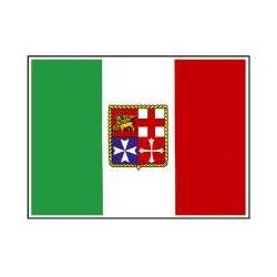 Bandiera Italiana 12x16cm...