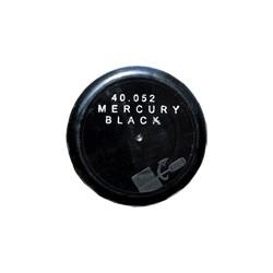 MERCURY BLACK 400ml