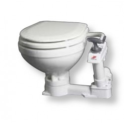 Toilette Manuale AquaT...