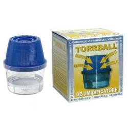Deumidificatore Torr-ball