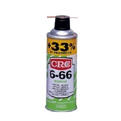 CRC 6-66 400 ml