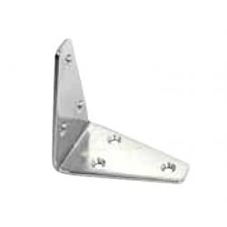 Angolare di rinforzo L80mm