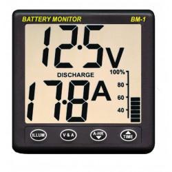 NASA - Battery Monitor BM-1