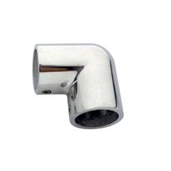 Giunto a 90° - per tubi Ø22mm