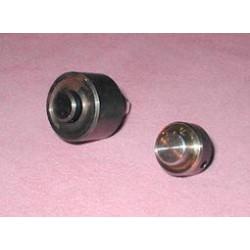 Matrice per occhielli da Ø16mm