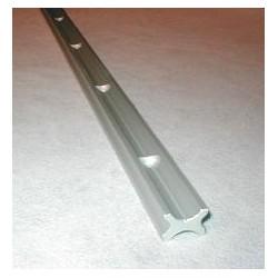 Rotaia Lega Legg mm19 L.200cm