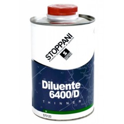 Diluente 6400/D 1lt