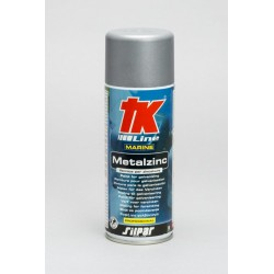 MetalZinc - Zincante Spray