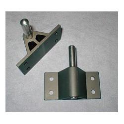Agugliotto ø10 - 4 Fori L.35mm