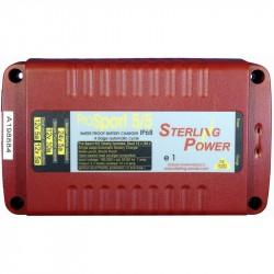 Pro Sport 5/5 Sterling Power
