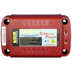 Pro Sport 5 Sterling Power