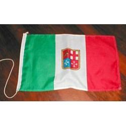 Bandiera Italiana 30x45cm