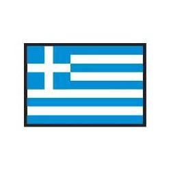 Bandiera GRECIA 20x30cm