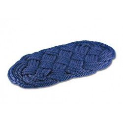 Zerbino in corda - col.Blue