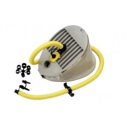 Pompa aria a pedale 1bar