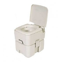 Wc Chimico Eco-Potty 20lt