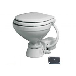 Toilet Electric Marine...