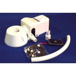 Kit Toilet Electric 12V