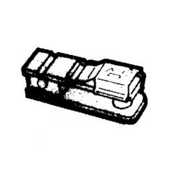 Forcella filettata L25