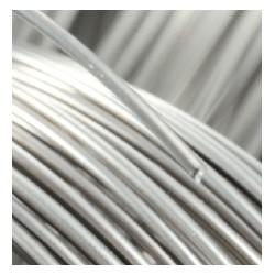 Filo di acciao inox Ø 0,6 mm
