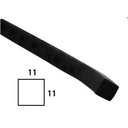 Guarnizione quadra 11x11mm